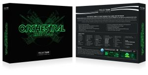 ProjectSAM Orchestral Essentials