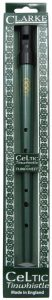 Clarke CWD Celtic Tin Whistle