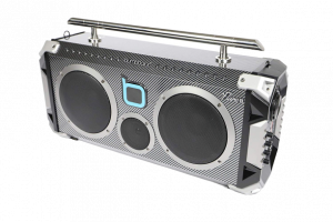 Home Stereo or Boom Box