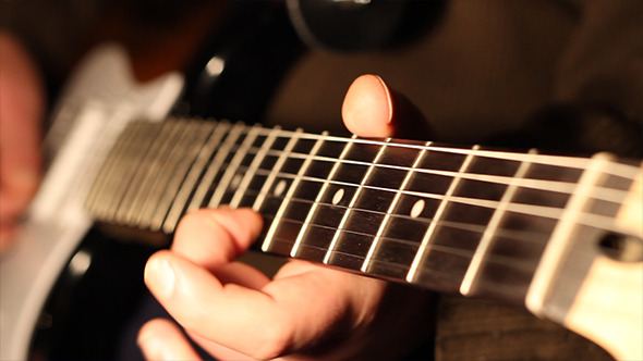 Can You Play Electric Guitar Acoustically