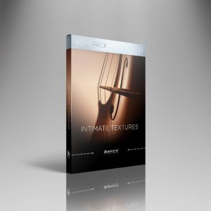 Intimate Textures: NOVO Pack 01 for Orchestral VST