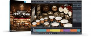 Orchestral Percussion SDX VST