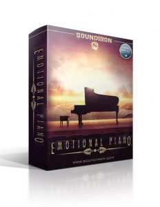 Emotional Orchestral Piano VST  Player Edition