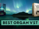 BEST ORGAN VST