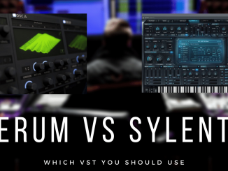 Sylenth Vs Serum