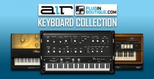 AIR Keyboard Collection by AIR Music Technology