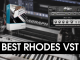 Best Rhodes VST