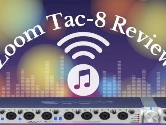 Zoom Tac-8 Review
