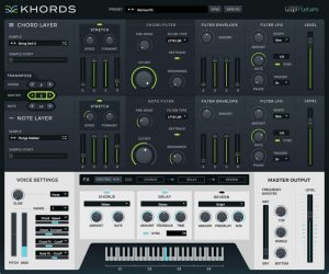 KHORDS by Loopmasters